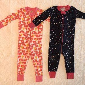Hanna Anderson Pajamas (set of two)